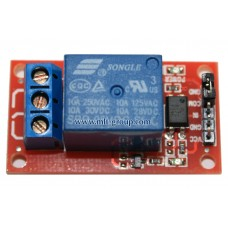 1 Channel 5V Relay Module (Optocoupler)
