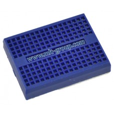 Mini Breadboard 170 points Blue Color
