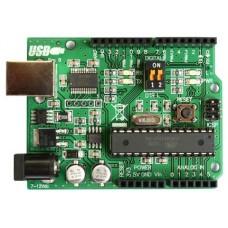 Fino ( Arduino Compatible ) Board - Duemilanove ATmega328