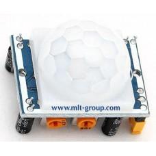 HC-SR501 PIR Motion Sensor Module.