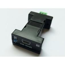 RS-485 Converter อุปกรณ์แปลงสัญญาณ USB to RS485 Converter รุ่น Half Duplex