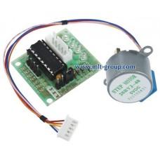 Step Motor & ULN2003 Motor Driver Board
