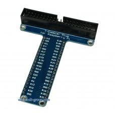 GPIO Extension Board for Raspberry Pi B+ / A+ / Pi 2 (40pin)
