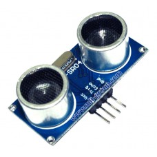 HC-SR04 Ultrasonic Distance Measuring Module